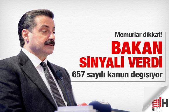 657-Sayili-Devlet-Memuru-Kanunu-Degisiklik-2013