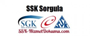 SSK Sorgula