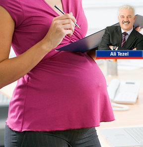 SGK SSK İşe Girmeden Önce Doğum Yapmak